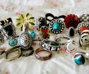 accessories, colorful, and cool image