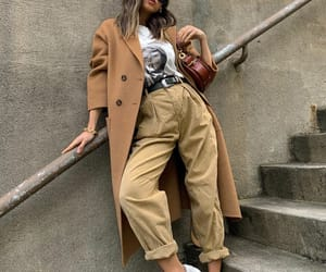 blogger, Calvin Klein, and chloe bag image