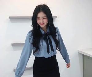 kpop, secret number, and soodam image
