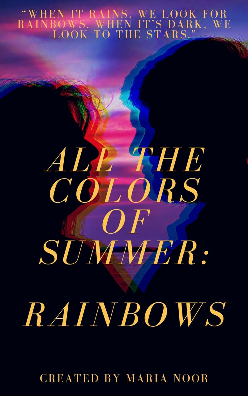 article, summer love, and fiction image
