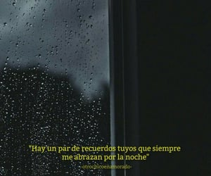 dark, forget, and frases image