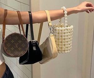fashion, bag, and aesthetic image