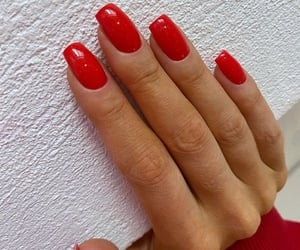 gel, hands, and nails image