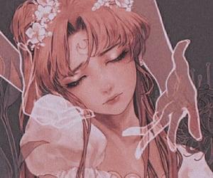anime, sailor moon, and art image