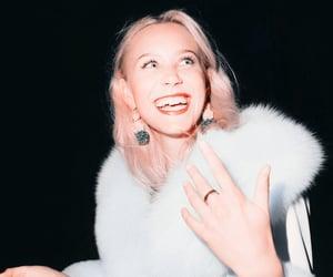 actress, noora sætre, and josefine frida image