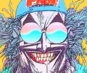 DC, dc comics, and fanart image