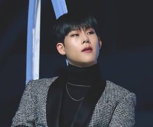 kpop, lee, and jooheon image