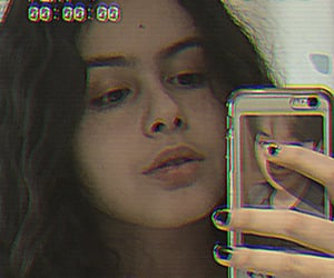 aesthetic, pretty, and pretty girl image