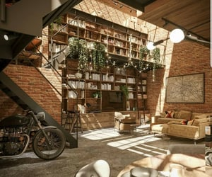 architecture, cosy, and design image