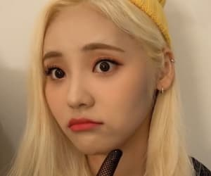 yves, jinsoul, and gowon image