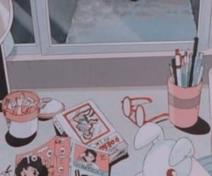 aesthetic, soft, and anime image