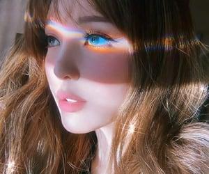 awesome, beauty, and eyes image