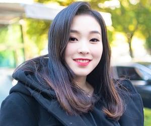 dream catcher, dreamcatcher, and gahyeon image
