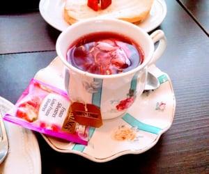 brasilia, tea, and english tea image