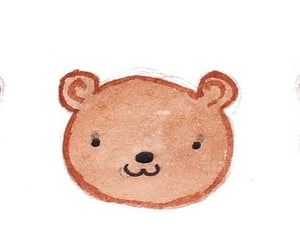 bear and header image