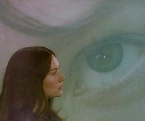 Mia Wasikowska and stoker image