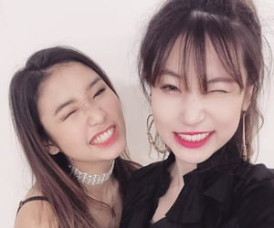Denise, kpop, and jinny image