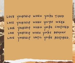 quotes, love, and self love image