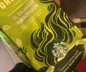 blend, starbucks coffee, and coffeee image