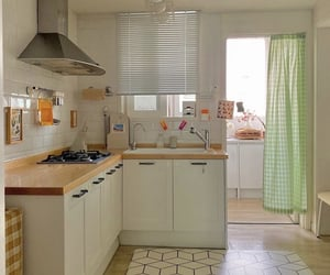 korean apartment image