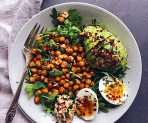 food, summer, and healthy image