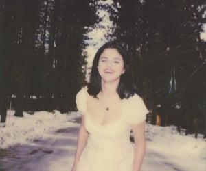 selena gomez and rare image