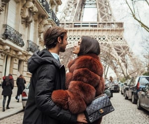 couple, goals, and paris image