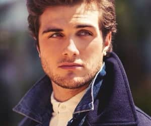 celebrities, beau mirchoff, and handsome image
