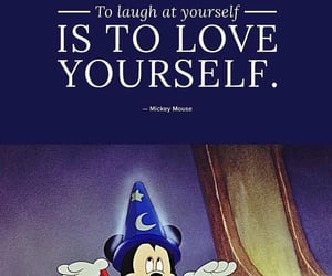 disney, mickey mouse, and disney quotes image