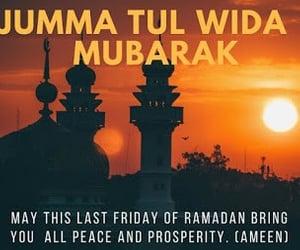 islam, islamic, and ramadan mubarak image