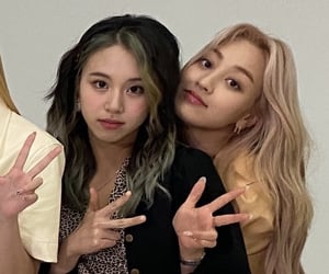 twice, lq, and jihyo image