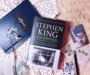 aesthetic, book, and diary image