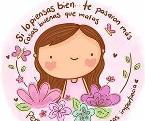 bonito, vida, and bueno image