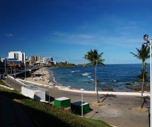 Atlantic, brasil, and sky image
