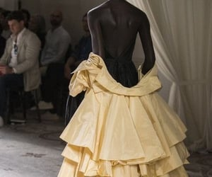 Givenchy, Couture, and fashion image