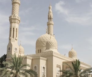 aesthetic, arabic, and architecture image