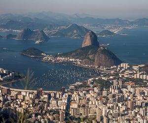 brasil, city, and brazil image