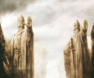 lord of the rings, LOTR, and the lord of the rings image