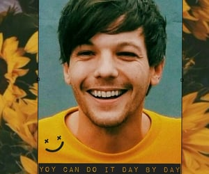 louis, louis tomlinson, and louis edits image