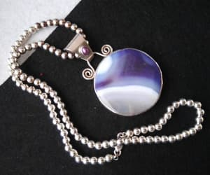 etsy, 925 silver jewelry, and martinimermaid image