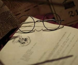 aesthetic, albus dumbledore, and challenge image