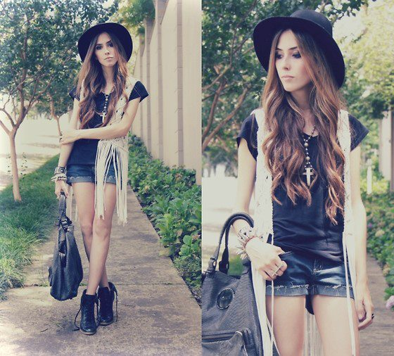 girls fashion style 2012 summer inspiring picture on favim com