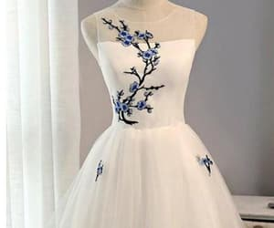 a-line homecoming dresses image
