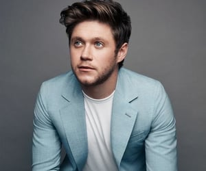 aesthetic, suit, and niall image