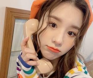 kpop, jeon heejin, and heejin image