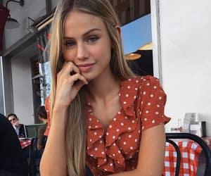 scarlett leithold, girl, and blonde image