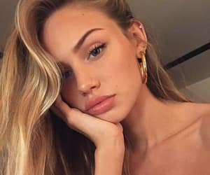 models, instagram models, and scarlett leithold image