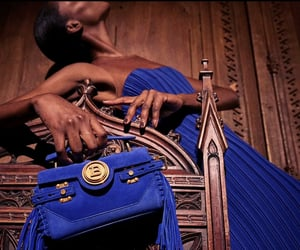 accessories, bags, and Balmain image