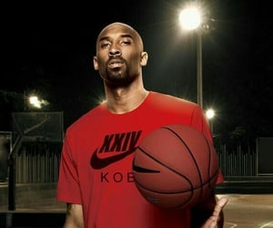 Basketball, kobebryant, and ripkobe image