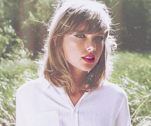 Taylor Swift, style, and 1989 image